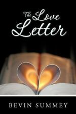 The Love Letter by Bevin Summey (2012, Paperback)
