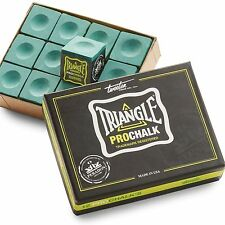 NEW! Tweeten Triangle PRO CHALK - BOX OF 12 BLOCKS