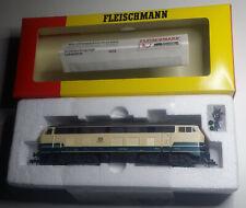 Fleischmann H0 4933     Diesellok/Schienenreinigungslok        /21-2308