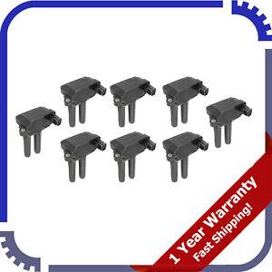 IC05 B292*8 MotorKing Set 8 Ignition Coil For Jeep 5.7L Dodge Ram Chrysler