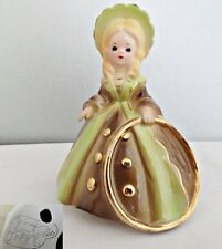 Josef Original England Girl Figurine Little International Series