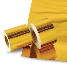 "DEI Reflect A GOLD - Heat Reflective Sheet 24"" x 24"" (60cm x 60cm)"