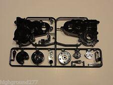 New Tamiya Super Clod Buster B Part Tree Gear Box Parts Item Number 0005294