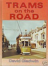 More details for trams on the road. by david gladwin 1991