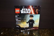 SDCC 2016 Lego Exclusive Star Wars First Order General - SEALED