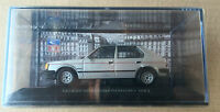 "DIE CAST "" TALBOT HORIZON PREMIUM - 1983 "" SIMCA COLLECTION SCALE 1/43"