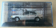 "DIE CAST "" TALBOT HORIZON PREMIUM - 1983 "" SIMCA COLLECTION SCALA 1/43"