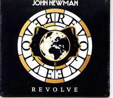 JOHN NEWMAN -  Revolve - CD album - Sealed