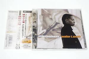 AMBERSUNSHOWER:WALTER T.SMITH PHCR-1829 CD JAPAN OBI A13026