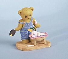 Cherished Teddies Have An Egg-Ceptional Mother'S Day