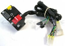 K&S TECHNOLOGIES STARTER HEADLIGHT HI/LOW ENGINE KILL SWITCH HONDA TRX400EX