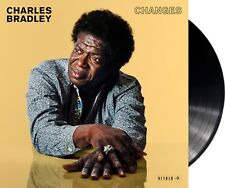 "Charles Bradley ""changes"" Vinyl LP + MP3 Downloadcode NEU Album 2016"