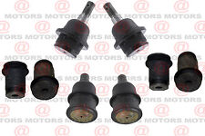 Lower & Upper Ball Joints With Upper Control Arms Bushings RH/LH Ford Mazda New