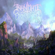 Inanimate Existence - Never-Ending Cycle of Atonement [New CD]