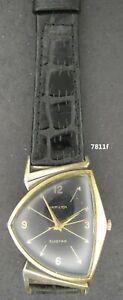 7811, Vintage Hamilton Electric Pacer, YGF 505 excellent shape, u fix