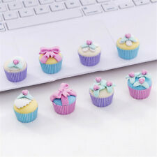 4pcs Cute Cakes Erasers Kawaii Kids Gifts Pencil Rubbers Correction Supplies