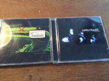 Limbogott [2 CD Albums] One Minute violence + pharmaboy