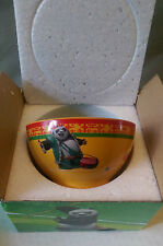 Kung Fu Panda 3 Movie Noodle/Cereal Ceramic Bowl - LI - Limited Edition, Boxed