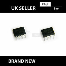 4x FAIRCHILD FAN7601 Verde Chip Controlador PWM IC modo actual DIP-8