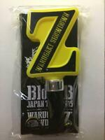 USED [Very Good] Block B Official Light Stick Japan Tour 2015 Limited K-POP