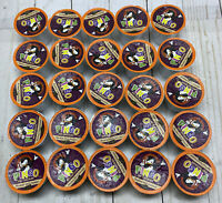 Pingo Blackout Dark Chocolate Hot Chocolate Pods for Keurig KCup Brewers 24 CT