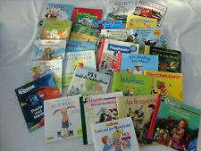 Paket von 102 Stück Kinderbücher klein, wie Pixi, Connis erster Flug