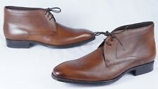 Mezlan Cabra Leather Chukka Boot (Mens 12M) NEW!!