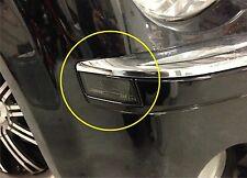 Chrysler 300c Bumper Side Marker Lenses (Smoke)