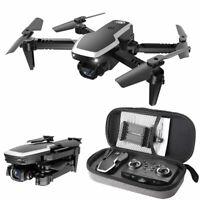 S171 Pro Mini Drone  FPV 4K HD Dual Camera WIFI 2.4G RC Hold Foldable Quadcopter