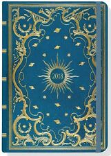 Peter Pauper 2018 Celestial Weekly Planner (16-Month Engagement Calendar, Diary)