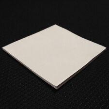 100mm*100mm*4.0mm Silicone Heatsink Thermal Pad For XBOX360 RAM GPU IC Chips