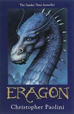 BOOK-Eragon: Book One (The Inheritance Cycle),Christopher Paolini