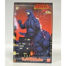 GODZILLA -  The Tokusatsu Collection - Godzilla Vs Mothra Model Kit Bandai