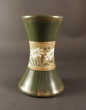 Royal Doulton Lambeth Slater Patent Pottery Stoneware Vase