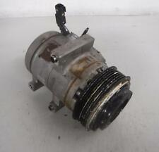 FORD RANGER A/C COMPRESSOR PX, 2.2, P4AT, DIESEL, 06/11-06/15 11 12 13 14 15