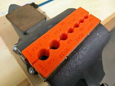 Suspension Vise Soft Jaw, Clamp, Block, Holder for Most Shocks With Magnets