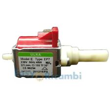 POMPA acqua LOWARA Pompa Ulka caffè completamente automatica ex5 48w 230 Volt universale