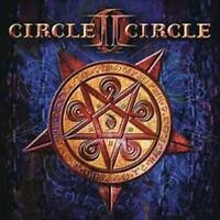 "CIRCLE II CIRCLE ""WATCHING IN SILENCE"" CD NEUWARE"