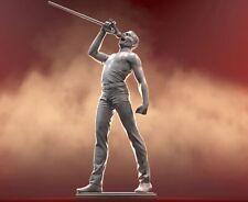 Freddie Mercury Statue Figur Resin Bausatz 1:10 garage Kit Queen