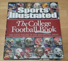 The College Football Book Vol. 5 (2008, Hardcover)