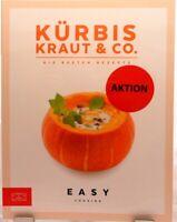 Kürbis Kraut & Co. + Kochbuch Easy Cooking + Die besten raffinierten Rezepte (9)