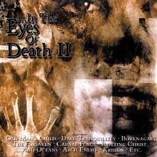 ..In the Eyes of Death 2 Old Man's Child, Dark Tranquillity, Forsaken, Cr.. [CD]