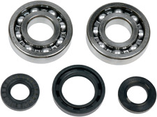 YAMAHA YZ250, YZ 250 ENGINE MAIN CRANK BEARINGS & SEALS 98-00, 24-1028