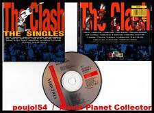 "THE CLASH ""The Singles"" (CD) 1991"