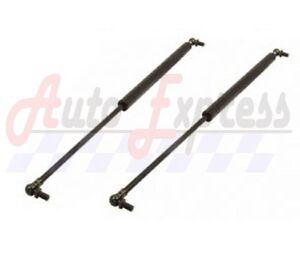 Pair of Volkswagen Passat Tailgate Lift Support Struts Prop Rods 1990-1997