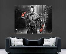 Randy orton wwe poster wrestling wrestler le viper photo wall art giant