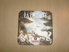 SOUS-BOCK Bière de La Licorne Saverne