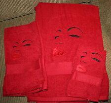 Bath Name Last Style Home & Garden Towel Shower Bath Embroidered Music Notes Notenzeilen