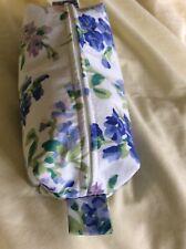 Laura Ashley Stocks Makeup Wash Bag