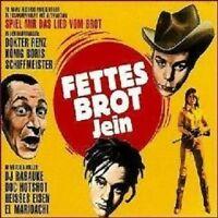 Fettes Brot Jein (1996) [Maxi-CD]